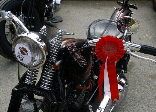 Harley Davidson Euro Festival 2011 a Saint Tropez - Foto 36 di 43