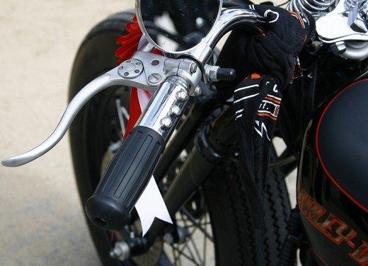 Harley Davidson Euro Festival 2011 a Saint Tropez - Foto 37 di 43