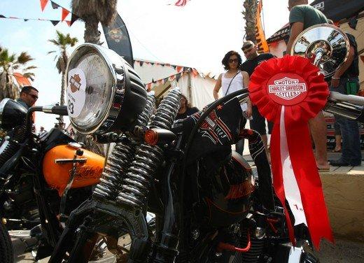 Harley Davidson Euro Festival 2011 a Saint Tropez - Foto 39 di 43