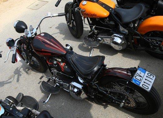 Harley Davidson Euro Festival 2011 a Saint Tropez - Foto 40 di 43
