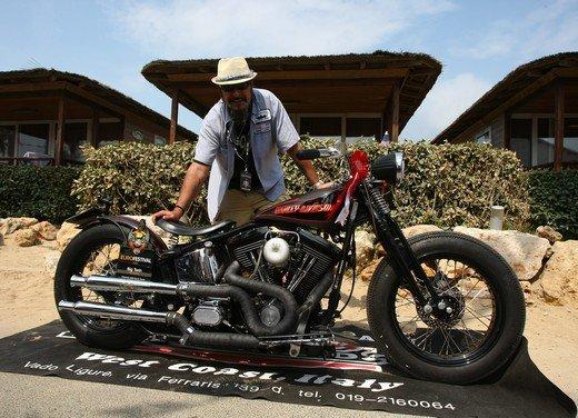 Harley Davidson Euro Festival 2011 a Saint Tropez - Foto 41 di 43