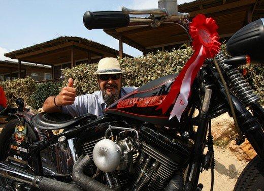 Harley Davidson Euro Festival 2011 a Saint Tropez - Foto 42 di 43