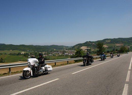 Harley Davidson Euro Festival 2011 a Saint Tropez - Foto 17 di 43