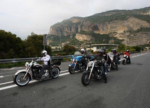 Harley Davidson Euro Festival 2011 a Saint Tropez - Foto 21 di 43