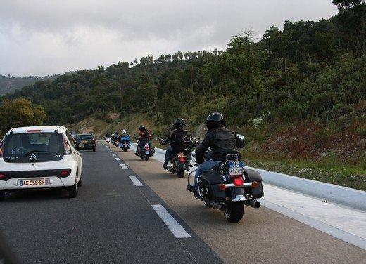 Harley Davidson Euro Festival 2011 a Saint Tropez - Foto 23 di 43