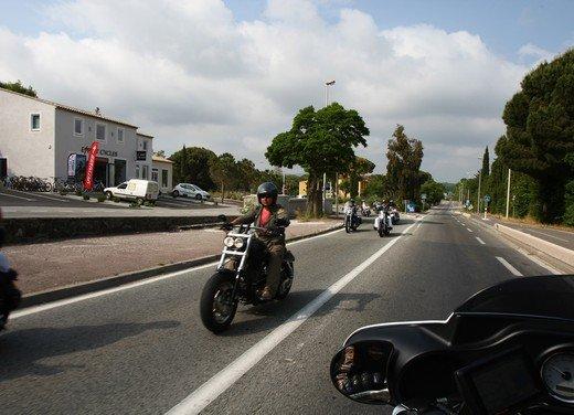 Harley Davidson Euro Festival 2011 a Saint Tropez - Foto 25 di 43