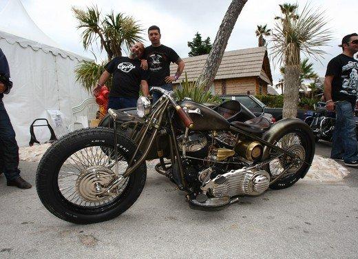 Harley Davidson Euro Festival 2011 a Saint Tropez - Foto 29 di 43