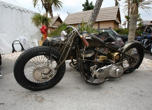 Harley Davidson Euro Festival 2011 a Saint Tropez - Foto 30 di 43