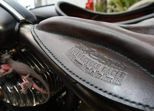 Harley Davidson Euro Festival 2011 a Saint Tropez - Foto 31 di 43