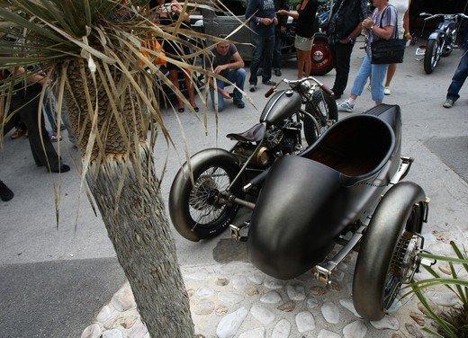 Harley Davidson Euro Festival 2011 a Saint Tropez - Foto 33 di 43