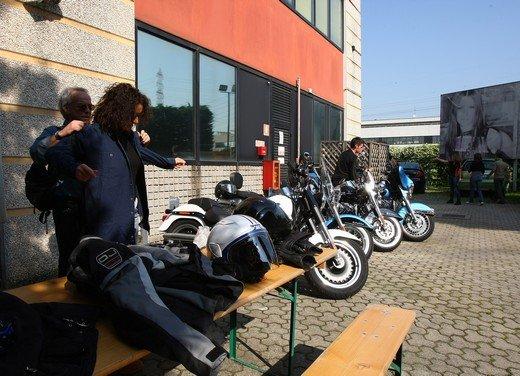 Harley Davidson Euro Festival 2011 a Saint Tropez - Foto 11 di 43