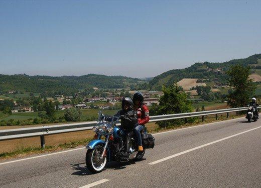 Harley Davidson Euro Festival 2011 a Saint Tropez - Foto 4 di 43