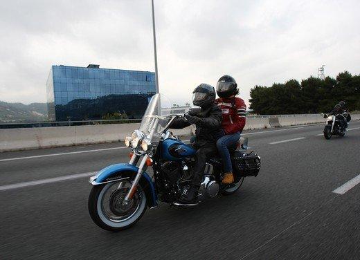 Harley Davidson Euro Festival 2011 a Saint Tropez - Foto 3 di 43