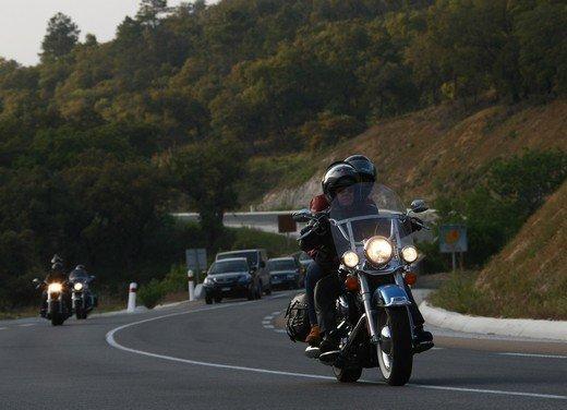 Harley Davidson Euro Festival 2011 a Saint Tropez - Foto 6 di 43