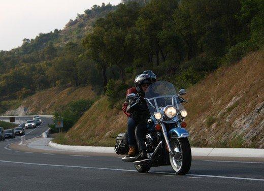 Harley Davidson Euro Festival 2011 a Saint Tropez - Foto 7 di 43