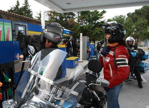 Harley Davidson Euro Festival 2011 a Saint Tropez - Foto 9 di 43