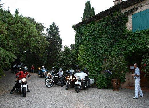 Harley Davidson Euro Festival 2011 a Saint Tropez - Foto 12 di 43
