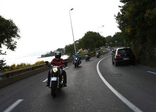 Harley Davidson Euro Festival 2011 a Saint Tropez - Foto 13 di 43