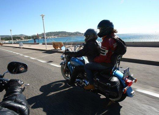 Harley Davidson Euro Festival 2011 a Saint Tropez - Foto 14 di 43