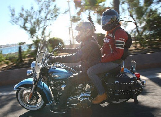 Harley Davidson Euro Festival 2011 a Saint Tropez