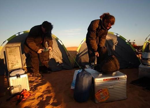 Stelvio Ride in Tunisia - Foto 8 di 10