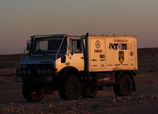Stelvio Ride in Tunisia - Foto 9 di 10