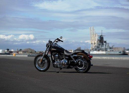 Harley-Davidson festeggia i suoi 110 anni alla European Bike Week 2012 - Foto 29 di 36