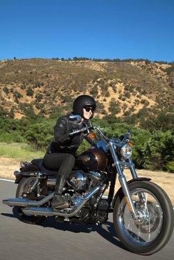 Harley-Davidson festeggia i suoi 110 anni alla European Bike Week 2012 - Foto 30 di 36