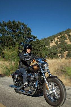 Harley-Davidson festeggia i suoi 110 anni alla European Bike Week 2012 - Foto 31 di 36