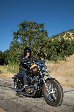 Harley-Davidson festeggia i suoi 110 anni alla European Bike Week 2012 - Foto 32 di 36