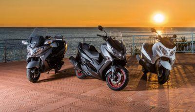 Le novità di Suzuki con Enrico Bessolo, da V-Strom a GSX-R