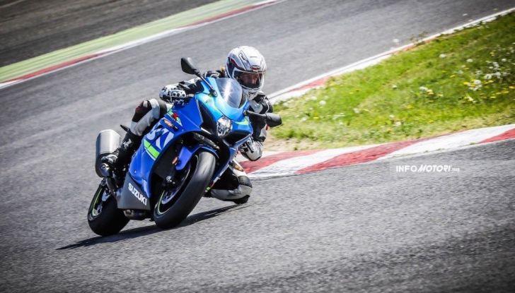 Arriva l'omologazione Euro 5: ecco cosa cambia per moto e scooter - Foto 7 di 17