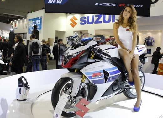 Suzuki GSX-R 1000R 1 Milion - Foto 1 di 21