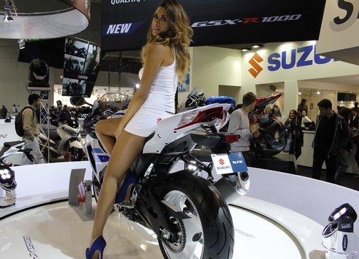Suzuki GSX-R 1000R 1 Milion - Foto 8 di 21