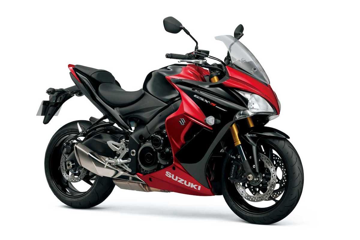 Suzuki Bike Back: il nuovo finanziamento per tenere, sostituire o restituire la moto - Foto 5 di 6