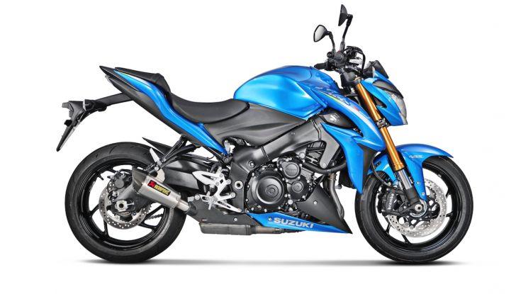 Suzuki Bike Back: il nuovo finanziamento per tenere, sostituire o restituire la moto - Foto 3 di 6