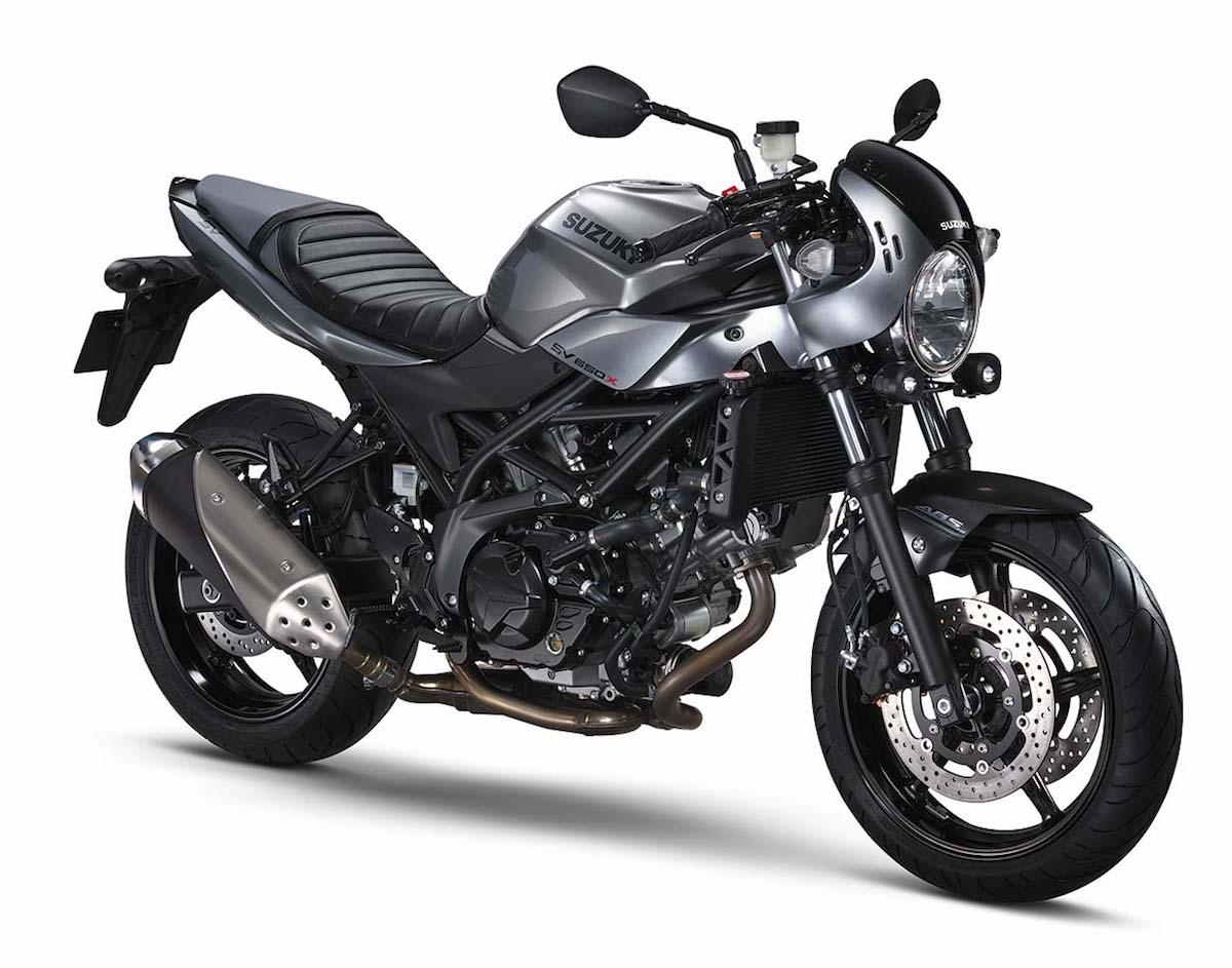 Suzuki Bike Back: il nuovo finanziamento per tenere, sostituire o restituire la moto - Foto 4 di 6