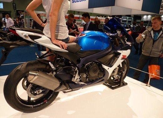 Suzuki novità 2011 - Foto 14 di 26