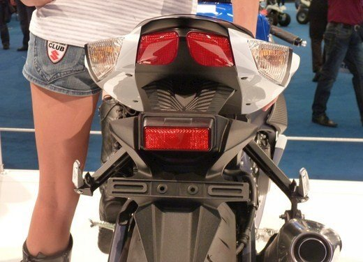 Suzuki novità 2011 - Foto 11 di 26