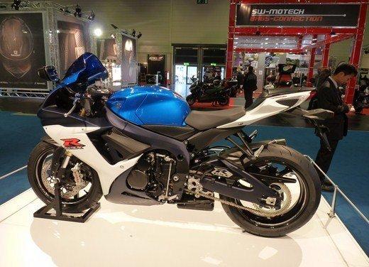 Suzuki novità 2011 - Foto 10 di 26