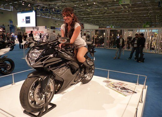 Suzuki novità 2011 - Foto 9 di 26