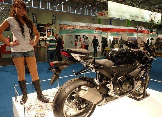 Suzuki novità 2011 - Foto 7 di 26