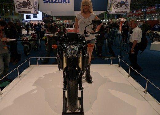 Suzuki novità 2011 - Foto 24 di 26