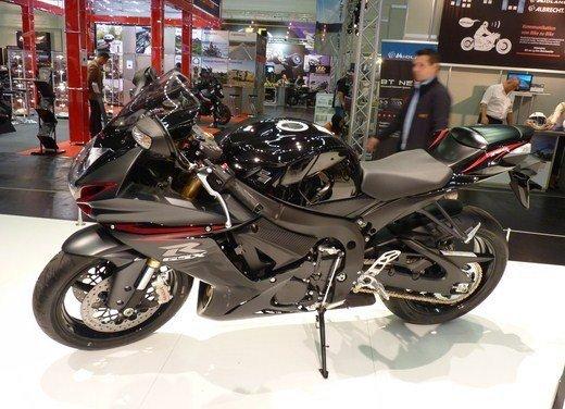 Suzuki novità 2011 - Foto 3 di 26