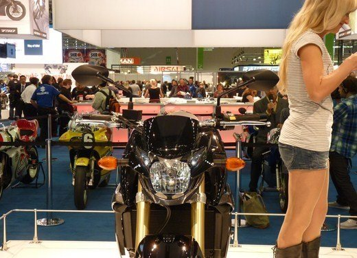 Suzuki novità 2011 - Foto 23 di 26