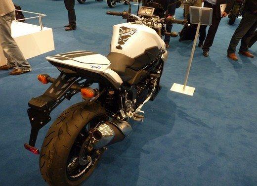 Suzuki novità 2011 - Foto 20 di 26