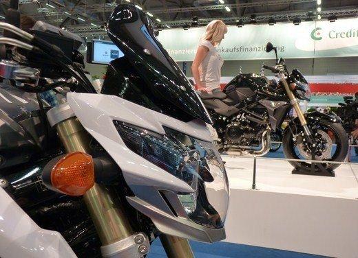 Suzuki novità 2011 - Foto 18 di 26