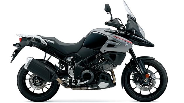Novità Suzuki 2018: V-Strom 1000 Feel More e Globe Rider - Foto 8 di 8