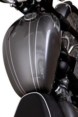 Triumph Bonneville Special Limited Edition - Foto 7 di 7