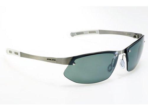 Occhiali per motociclisti in titanio by Emblema - Foto 19 di 28